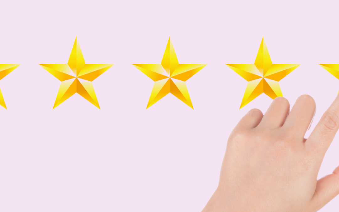 Using reviews to get more clients for your salon