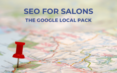 SEO for salons – how to get on the map!
