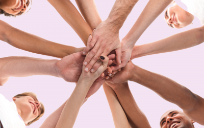 Why You REALLY should include a team page on your salon website